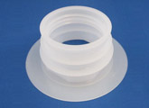 Precision Injection Molding of Threaded Polyethylene Spout